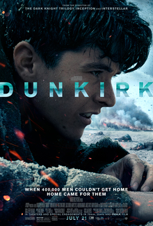 Dunkirk - A Technology Forecasting analysis