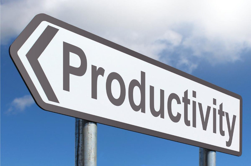 Daily Review - Building blocks for a productive work-life