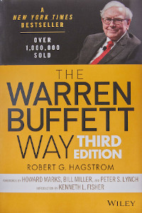 Books and Stuff Podcast - Episode 9 - How to invest the Warren Buffett way