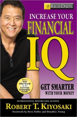 How to increase your Financial IQ